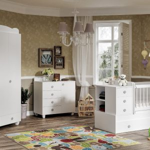 Pearl Baby Room